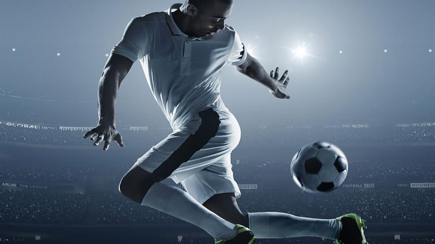 ศึกษาเกี่ยวกับการแทงบอล